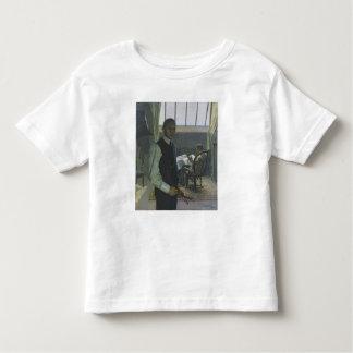 Self Portrait in the Studio, 1904 Toddler T-Shirt