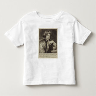 Self Portrait, plate 33 from a series of portraits Shirt
