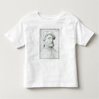 Self Portrait Toddler T-Shirt
