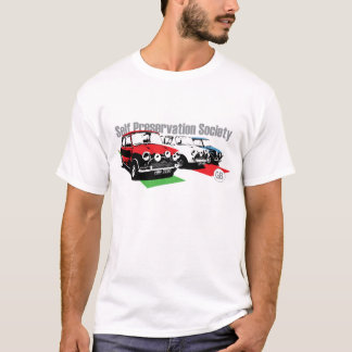 Self Preservation Society T-Shirt