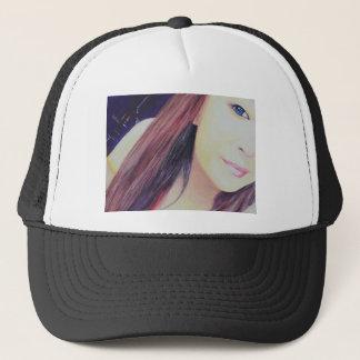Selfie 2 trucker hat