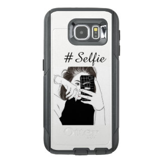 # Selfie Cell Phone Case