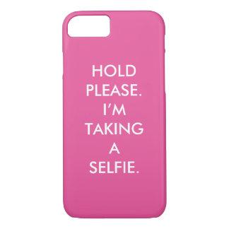 Selfie Cellphone iPhone 8/7 Case