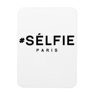 SELFIE PARIS MAGNETS