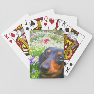 Selfie Playing Cards