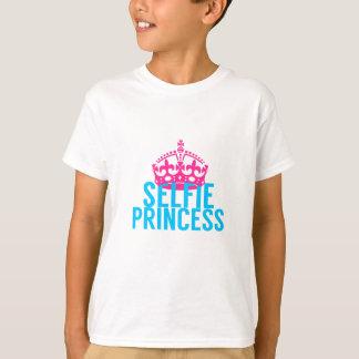 Selfie Princess T-Shirt