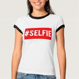 #Selfie Tee