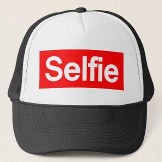 SELFIE TRUCKER HAT