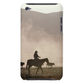 Seligman, Arizona, USA. Case-Mate iPod Touch Case