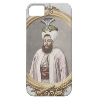 Selim III (1761-1808) Sultan 1789-1807, from 'A Se iPhone 5 Cases