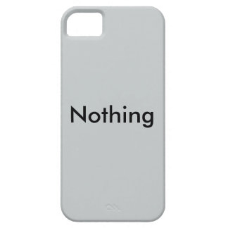 Sell out iPhone 5 case