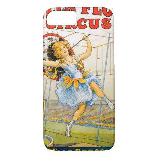 Sells Floto Circus iPhone 7 Case