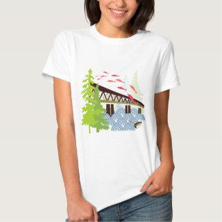Sellwood Bridge T-Shirt