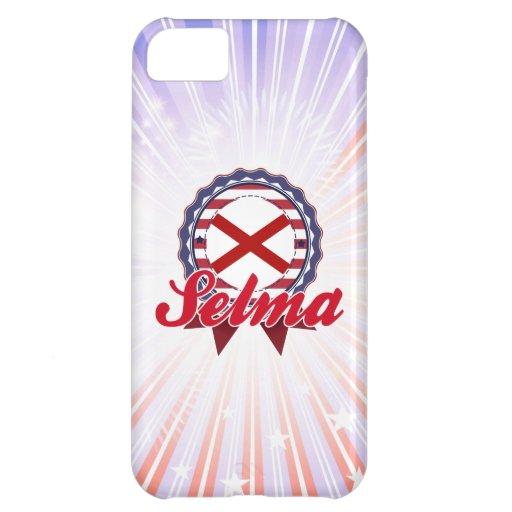 Selma, AL iPhone 5C Covers