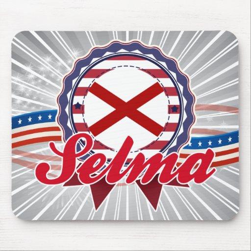 Selma, AL Mouse Pads