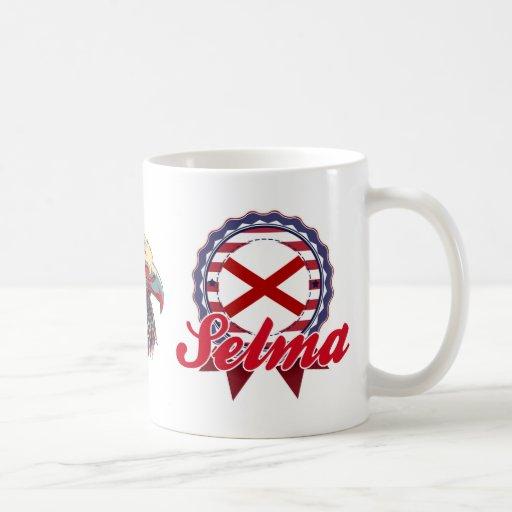 Selma, AL Coffee Mug