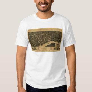 Selma Alabama in 1887 T-shirt