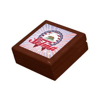 Selma, CA Jewelry Box