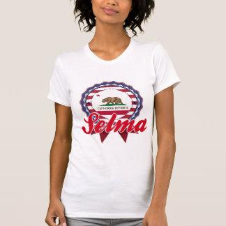 Selma, CA T-shirt