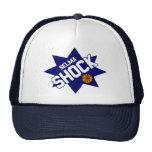 Selma Shock Basketball Cap Hats