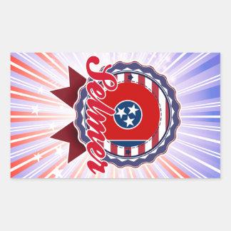 Selmer TN Sticker