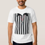 Selt-appointed Referee T Shirts