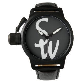 "Semaj' Wear Watch  ""DARK PAZZUN"""