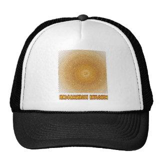 Semi-dangerous Explosion Cap
