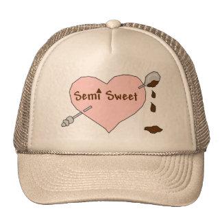 Semi Sweet Cap