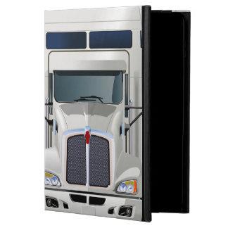 Semi Truck Cargo iPad Air Case