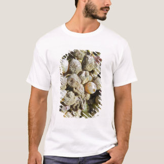 Semillon grapes with noble rot. at harvest time T-Shirt