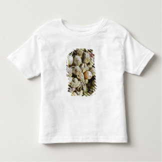 Semillon grapes with noble rot. at harvest time tee shirts