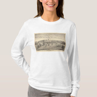Seminary of St Francis of Sales, Milwaukee Co Wis T-Shirt