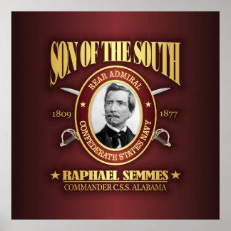 Semmes (SOTS2) Poster