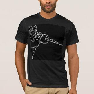 SEMO Fencing Black T-Shirt