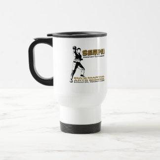 Sempai Dwight Assistant Coffee Mug
