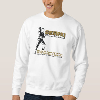 Sempai Dwight Assistant Pullover Sweatshirts