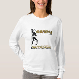 Sempai Dwight Assistant T-Shirt