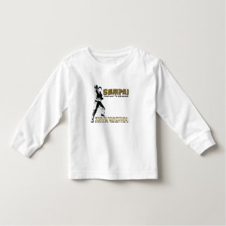 Sempai Dwight Assistant Toddler T-Shirt
