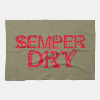"Semper DRY Kitchen Towel 16""x24"""