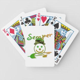 Semper Fi Card Deck