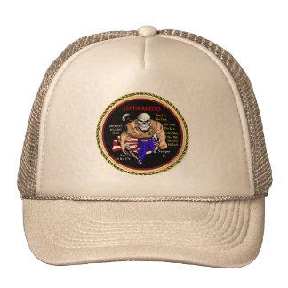 Semper Fi / Leathernecks Cap