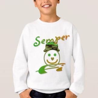 Semper Fi Sweatshirt