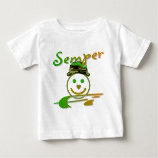 Semper Fi Tee Shirts