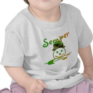 Semper Fi T-shirts