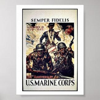 Semper Fidelis Print