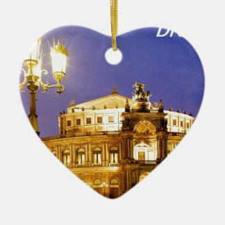 Semper- Opera- Dresden-Germany-angie-.JPG Christmas Ornament