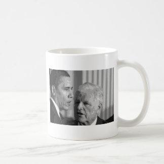 Sen Teddy Edward Kennedy Coffee Mug