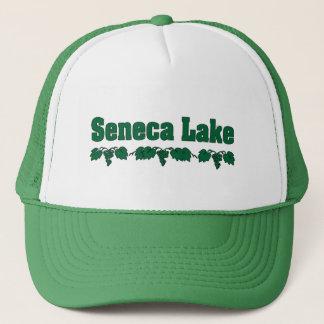 Senaca Lake, NY Trucker Hat