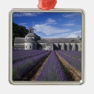Senanque Abbey, Gordes, Vaucluse, Provence, Christmas Ornament